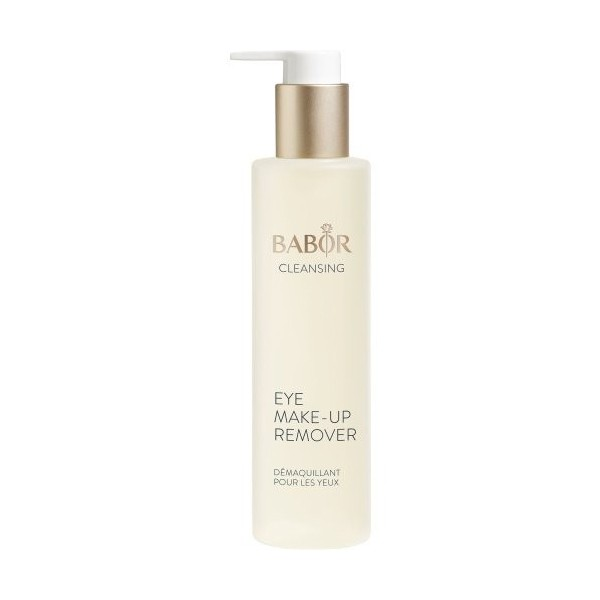 BABOR-CLEANSING-Eye-Make-Up-Remover-100ml