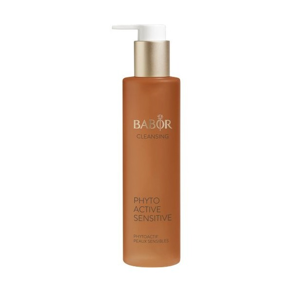 BABOR-CLEANSING-Phytoactive-Sensitive-100ml