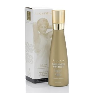 Alqvimia Body Elixir Reductor 200ml