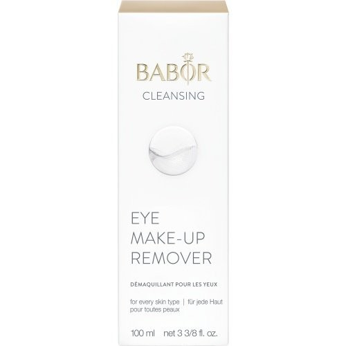 BABOR CLEANSING Eye Make Up Remover 100ml