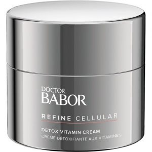 DOCTOR BABOR - REFINE CELLULAR Detox Vitamin Cream Contenido: 50 ml