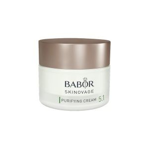 babor purifiying cream