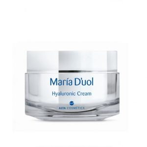 Maria Duol Hyaluronic Cream 50ml