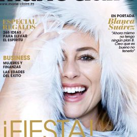 Marie Claire 1-12-19
