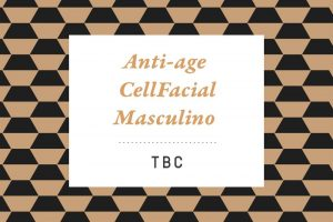 Tratamiento masculino Anti-age CellFacial
