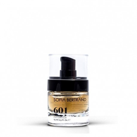 601 GLOBAL ACTIVE SERUM EYE CONTOUR