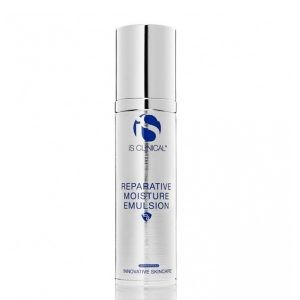 moisture emulsion isclinical