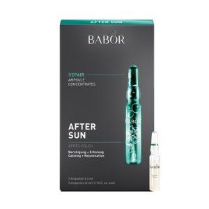 Babor After Sun - The Beauty Concept