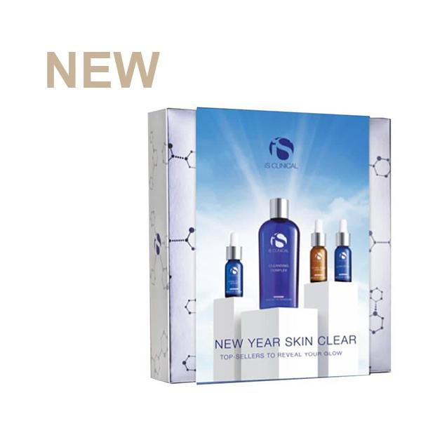 Is Clinical New Year Skin Clear