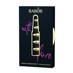 Babor THE GOLD COLLECTION - The Beauty Concept